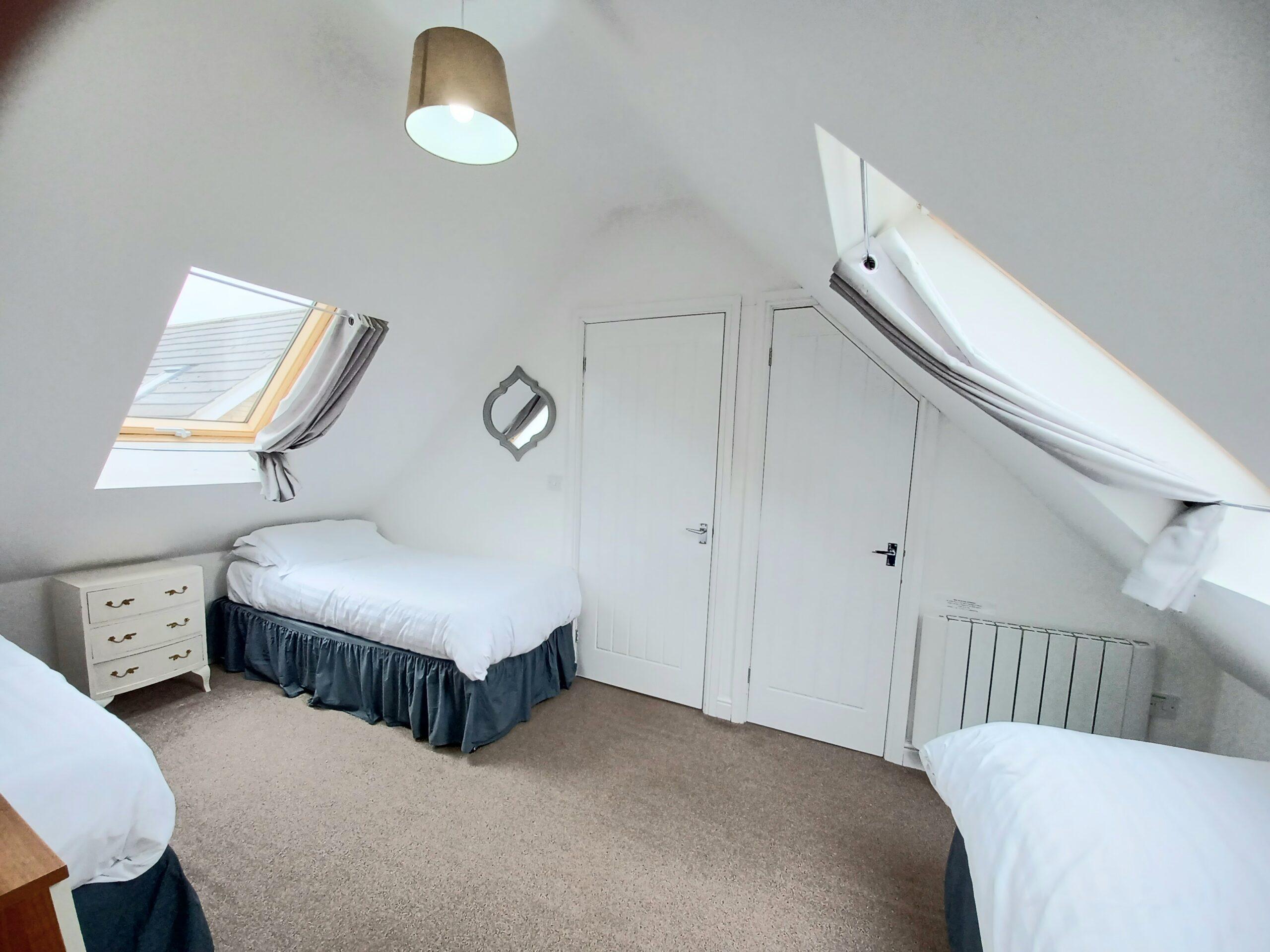 Inn Keepers Cottage